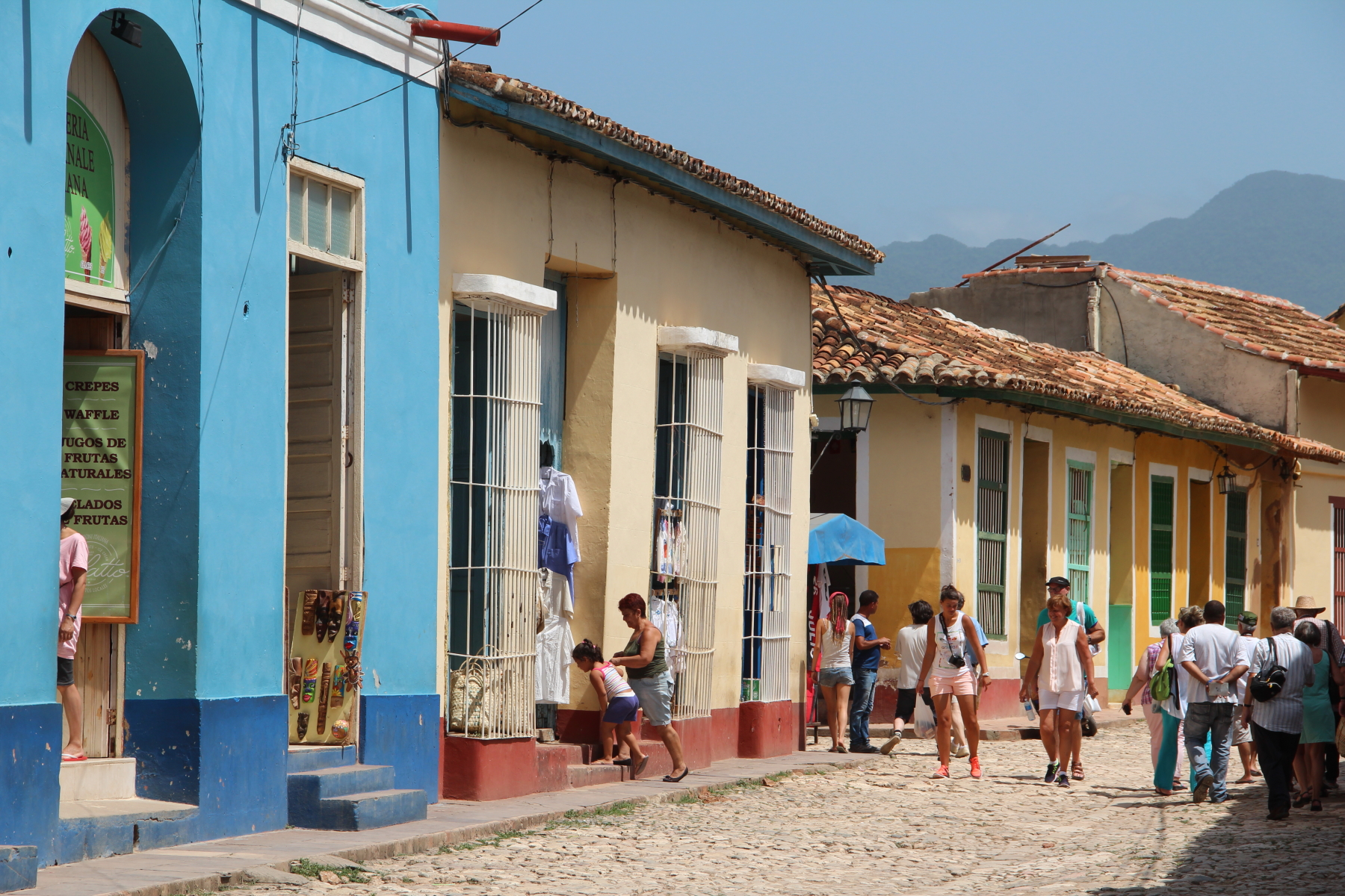 Havanna habana libre im letzten stockwerk - 3 part 9