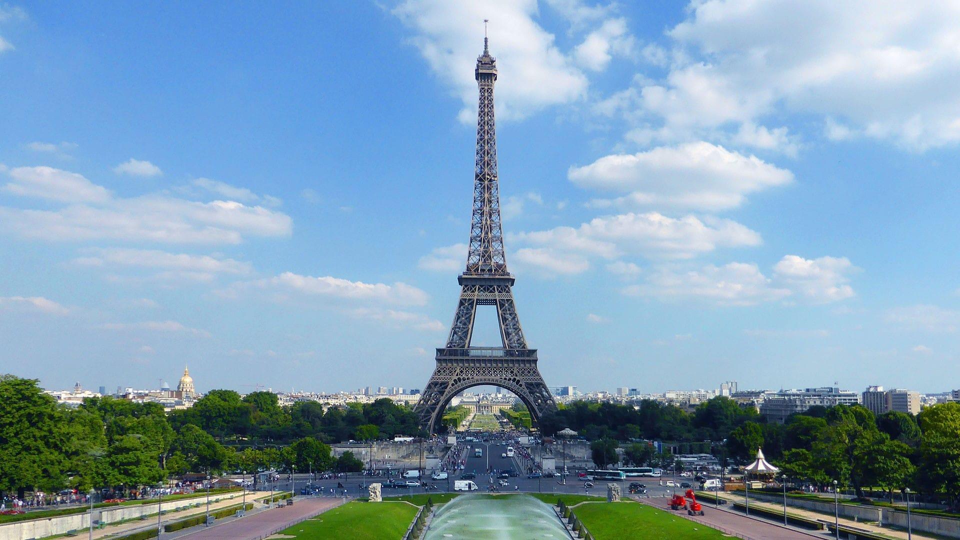 Wie Viele Hotels Gibt Es In Paris