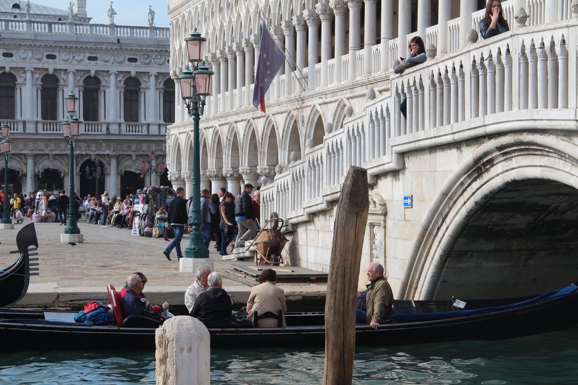 Grand Hotel Des Bains Venedig